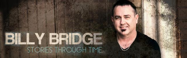 Billy-Bridge